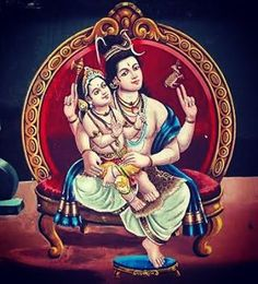 Skandaguru - Preceptor of Skanda ॐ नमः शिवाय God skanda is also popularly known as Murugan or Kartikeya. Skanda began his existence at a very early stage of Indian history. He seems to have been a popular war god who lived on forested hills, was fond of hunting and fighting and with an appetite for blood sacrifices. He is often depicted as young, handsome and a fire-eating, spear-wielding bravo.