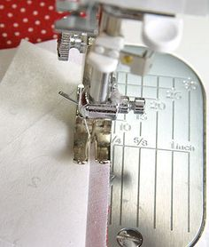 Freezer Paper Foundation Piecing Tutorial