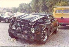 My Dream Car, Dream Cars, Junkyard Cars, Collision Repair, Auto Body Repair, Pontiac Grand Prix, Motosport, Salvage Cars, Abandoned Cars