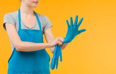 '7 Genius Cleaning Tricks That Will Change Your Life...!' (via Rodale's Organic Life)