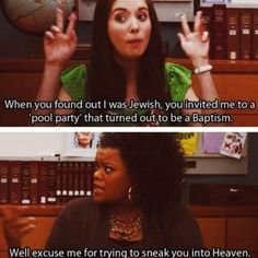 """Need to have a """"pool party"""""""