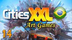 Cities XXL Local de lixos #14