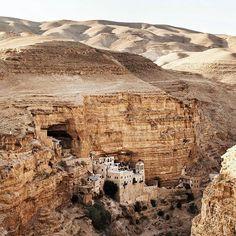 jericho, israel ✨                                                                                                                                                                                 More