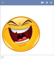 Sinister Laugh