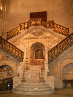 Catedral de Burgos, a stop in the Camino de Santiago, Burgos, Spain