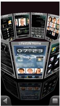 Spb shell v3. 8 nokia symbian s60v5 | the-area51. Com: technology.