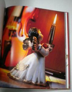 La Contessa degli angeli Lene Thun Ceramica | eBay