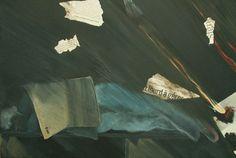 """""""Mots d'oiseaux"""" (Detail). IdR copyright."""