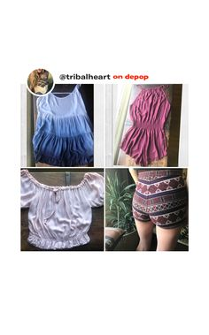 8f5726fcaeb 9 Best My Depop Store images in 2018 | Bib overalls, Cake, Color boards