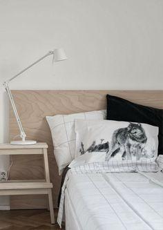 Small spaces : un joli petit appartement à Prague / Blog La petite fabrique de rêves