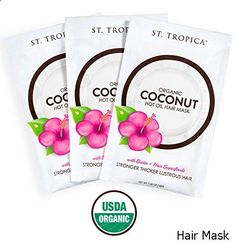 Hair Mask - awesome choice. Need to take a look...