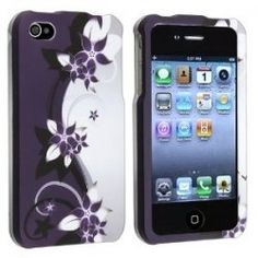 The best Purple IPhone 4 Cases and Covers are featured below. No, you ...