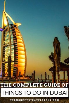 The Complete Guide o