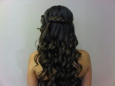Braid Hair Studio, Braids, Long Hair Styles, Beauty, Bang Braids, Braid Hairstyles, Cosmetology, Braid Out, Long Hairstyles