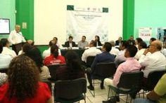 Facilita infonavit credito a trabajadoresdelIMSS en Oaxaca