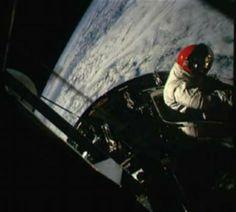 Extravehicular activity Apollo 9