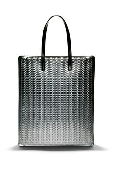 Style.com Accessories Index : fall 2012 : Paco Rabanne