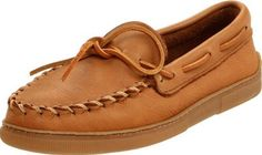MINNETONKA NEW IN BOX MENS MOOSEHIDE CLASSIC MOC STYLE 890X NATURAL SIZE 15