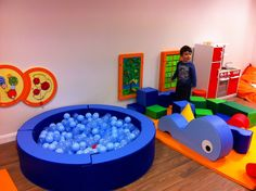 ball pool for kids - Google Search