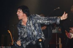 Jimi Jamison Jimi Jamison, My Prince Charming, Love Me Forever, Punk, Singer, Concert, Music, Style, Musica