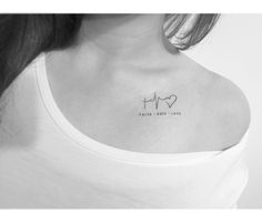 faith hope love tattoo / with love tattoo Little Tattoos, Mini Tattoos, Love Tattoos, Body Art Tattoos, Small Tattoos, Faith Tattoos, Unique Tattoos, Hope Tattoo Symbol, Faith Hope Love Tattoo