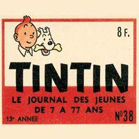 Tintin - Site officiel