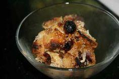Crock Pot Bread Pudding!