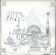 For Sale - Pink Floyd Relics - 1st - Sample UK  vinyl LP album (LP record) - See this and 250,000 other rare & vintage vinyl records, singles, LPs & CDs at http://eil.com