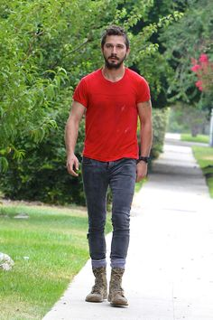 Shia LaBeouf Unfortunately Not In Rehab - http://oceanup.com/2014/07/02/shia-labeouf-unfortunately-not-in-rehab/