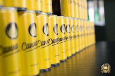 Canna Bì Energy Drink