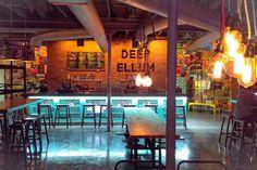 Deep Ellum's Best Nightlife: Nightlife in Dallas