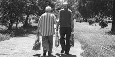 Los 9 secretos de la longevidad