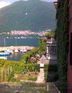 Villa Oleandra - Laglio, Lake Como