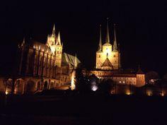 17.3. Erfurt