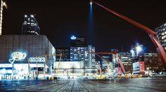 Rotterdam | Schouwburgplein  #studiomontana #Rotterdam #Schouwburgplein