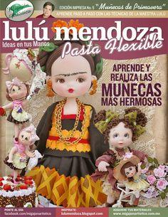 revista de pasta flexible lulu mendoza