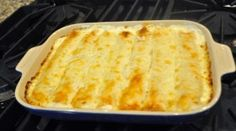Our Everyday Dinners | Freezer Meal: Chicken and Green Chili Enchiladas
