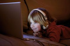 Kids and Technology - When to Limit It and How