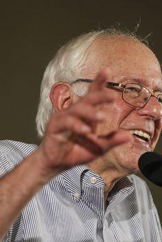 Bernie Sanders Is Surging. What Happens Next?