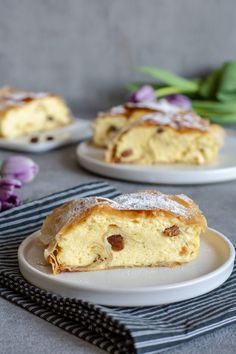 Tea Cakes, Food Cakes, Austria Food, Baking Recipes, Cake Recipes, Almond Joy Cookies, Chocolate Sweets, Healthy Breakfast Smoothies, Sweets Cake
