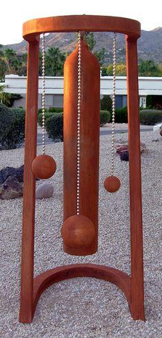Zounds, A Garden Bell - Kevin Caron