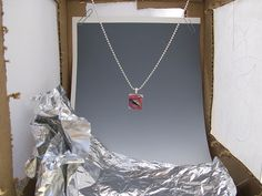 Photo booth jewelry setup by kmsdesigns, via Flickr