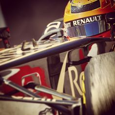 Eye to Eye - Monaco GP