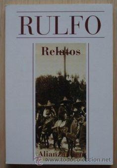 La tarde del viernes 19 de mayo celebramos y leemos a #JuanRulfo