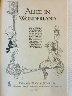 A coloring page selected by James Madison University Libraries, featuring a 1910 illustrated copy of Alice in Wonderland. Free Coloring Pages, Coloring Books, James Madison University, Lewis Carroll, Image Sharing, Alice In Wonderland, Fairy Tales, History, Libraries