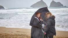 Go on set with the cast of Poldark to see some of their most relaxed and entertaining moments. Poldark Series 4, Poldark Cast, Eleanor Tomlinson, Season 4, On Set, Behind The Scenes, Tv Series, To Go, In This Moment