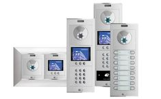 Skyline, Phone, Access Control, Fo Porter, Telephone, Mobile Phones
