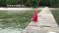 Hello from pulau emas suwarnadwipa padang