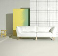 Sancal Sofa Styling | Yellowtrace