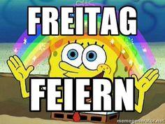 Imagination - Freitag Feiern